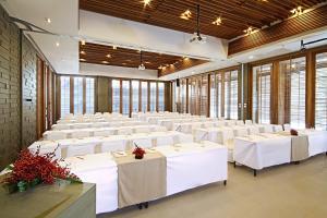 Cape Nidhra Hotel, Hotely  Hua Hin - big - 28
