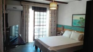 Ilha Deck Hotel, Hotely  Ilhabela - big - 10