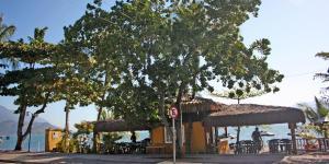 Ilha Deck Hotel, Отели  Ильябела - big - 53