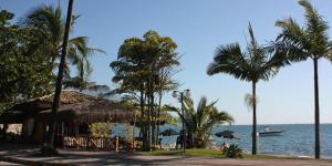 Ilha Deck Hotel, Hotely  Ilhabela - big - 42