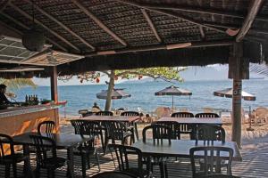 Ilha Deck Hotel, Hotely  Ilhabela - big - 41