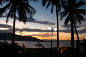 Ilha Deck Hotel, Отели  Ильябела - big - 56