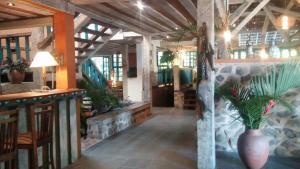 Ilha Deck Hotel, Hotely  Ilhabela - big - 44