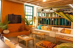 Ilha Deck Hotel, Отели  Ильябела - big - 1