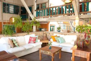 Ilha Deck Hotel, Отели  Ильябела - big - 49