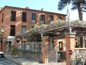 Accommodation in Arles-sur-Tech