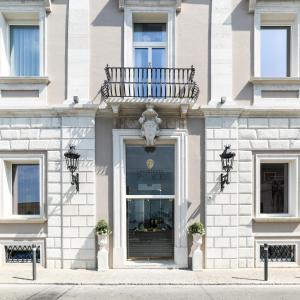 Grand Hotel Palace - Ancona