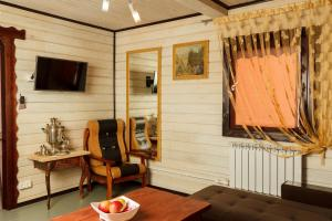 Holiday Home Prilesie - Malyye Gorki