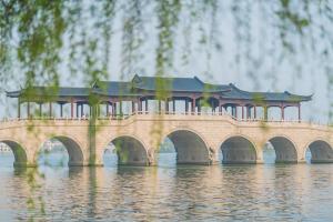 The Pushi Global 188 Serviced Apartment, Appartamenti  Suzhou - big - 46