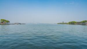The Pushi Global 188 Serviced Apartment, Appartamenti  Suzhou - big - 60