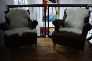 Cosy two-floor apartment Vurnikov trg - Apartment - Radovljica