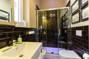 App Condotti Luxury Apartment In Rome