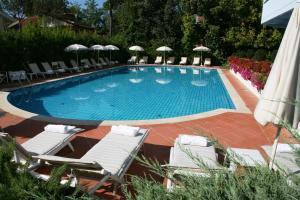 Hotel Michelangelo, Hotels  Milano Marittima - big - 52