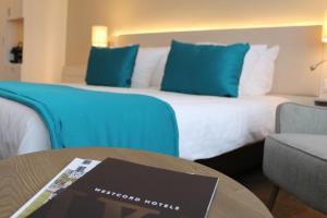 WestCord Hotel Noordsee