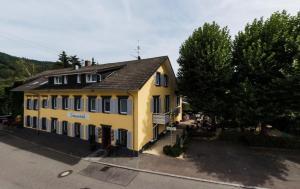 Landgasthof Erdmannshöhle - Gersbach