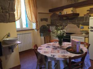 Casa Monica Capoliveri - AbcAlberghi.com