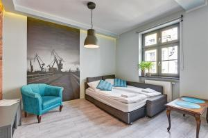 Apartment Mariacka Exclusive