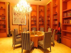 Auberges de jeunesse - Xiangyang HuaYi Hotel