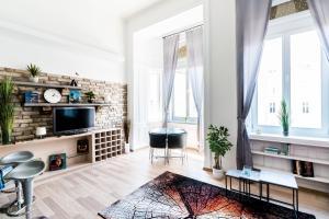 BPR - Dream Home Apartment