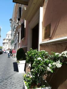 Hotel Santa Prassede - AbcAlberghi.com