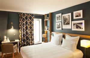 Location gîte, chambres d'hotes Hotel La Villa Saint Germain Des Prés dans le département Paris 75