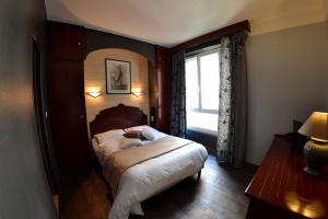 Hôtel Bristol Union Intra Muros, Hotely  Saint-Malo - big - 7