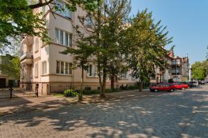 Imperial Apartments - Jagiełły