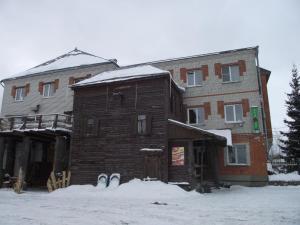 Эконом-отель Трактир Ямщик