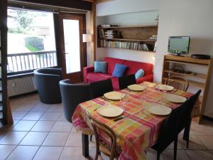 Appartements Les Contamines