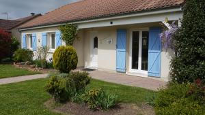 Location gîte, chambres d'hotes La Galinette dans le département Aube 10