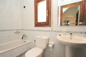Pino Aalto Holiday Homes Cloe, Prázdninové domy  Miami Platja - big - 8