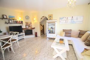 Pino Aalto Holiday Homes Cloe, Dovolenkové domy  Miami Platja - big - 10