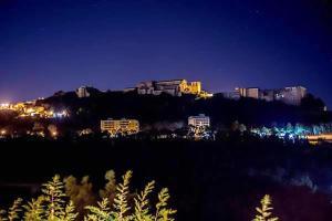 Villa del Sole Relais, Bed & Breakfasts  Agrigent - big - 75