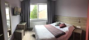 Accommodation in Erstein