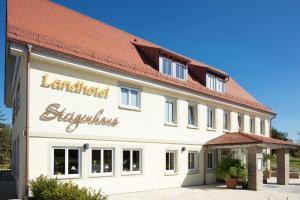 Landhotel Steigenhaus - Cröffelbach