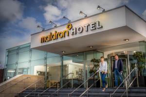 Maldron Hotel Dublin Airport (1 of 46)