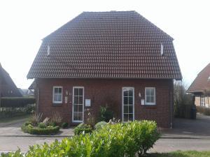Ferienhaus Hooksiel - Hooksiel