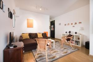 Apartment Vallhonrat