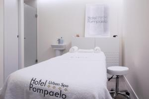 Hotel Pompaelo (32 of 62)
