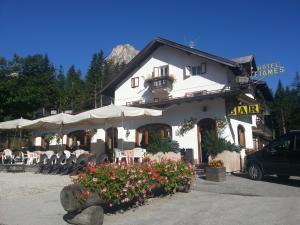 Hotel Fiames - AbcAlberghi.com