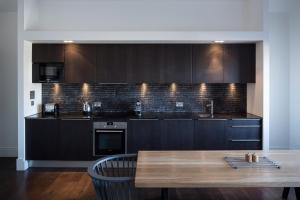 Old Town Chambers Luxury Serviced Apartments (22 of 37)