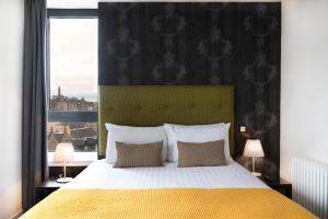 Old Town Chambers Luxury Serviced Apartments (7 of 37)