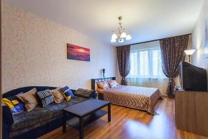 Apartments on Kollontay 5 - Saint Petersburg
