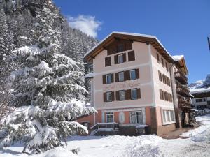 Hotel Villa Agomer - AbcAlberghi.com