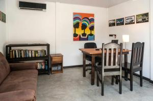 Hostel Dos Monos North, Ostelli  Santa Teresa Beach - big - 13
