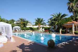 Villa Annalaura - AbcAlberghi.com