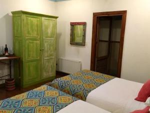Hotel Casa De Campo, Hotel  Santa Cruz - big - 42