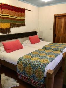 Hotel Casa De Campo, Hotel  Santa Cruz - big - 45