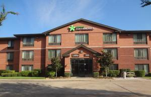 Extended Stay America Suites - Houston - Med Ctr - NRG Park - Kirby