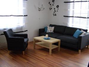 Schwab's Ferienwohnung - Apartment - Bayerisch Gmain
